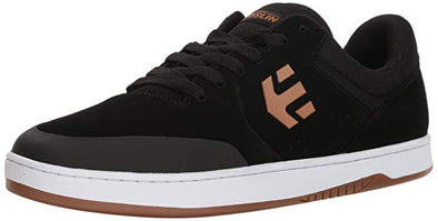 Etnies Mens Marana Michelin Joslin Shoes 4101000403, Black/Tan, 11 - The Smooth Shop