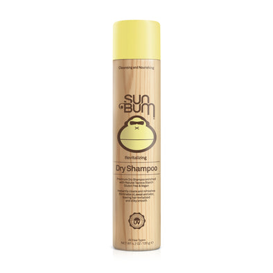 Sun Bum Dry Shampoo - The Smooth Shop