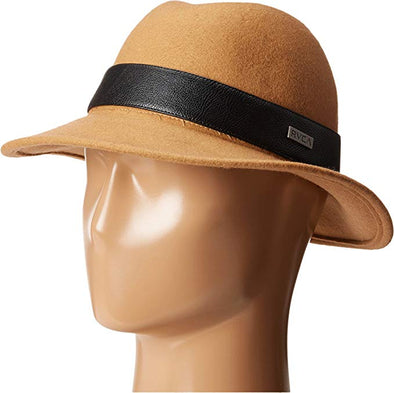 RVCA Womens Fred Fedora WGAHWFRE - The Smooth Shop