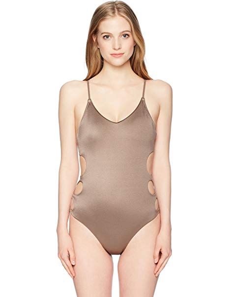 Billabong Womens Sol Searcher One Piece Swimsuit X117NBSO - The Smooth Shop