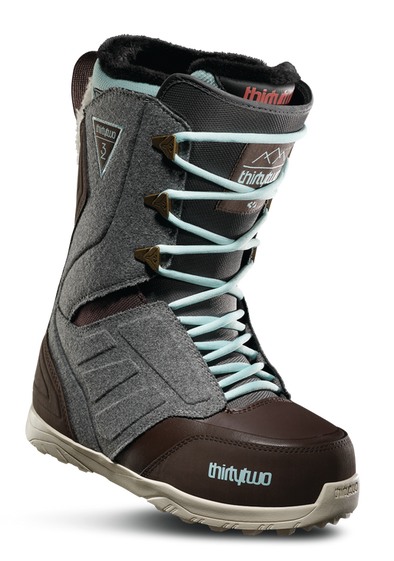 Thirty Two Womens Lashed Snowboarding Boots 8205000156 - The Smooth Shop