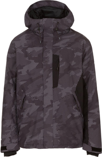O'Neill Mens Suburbs Jacket - The Smooth Shop