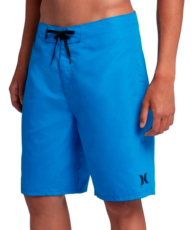"Hurley Mens One & Only 2.0 21"" Boardshorts 923629 - The Smooth Shop"