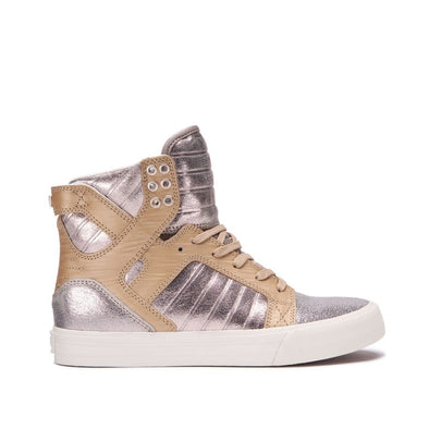 Supra Womens Skytop Shoes 98003 - The Smooth Shop