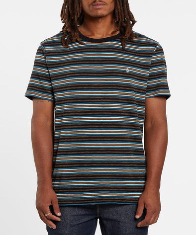 Volcom Mens Moorley Crew T-Shirt - The Smooth Shop