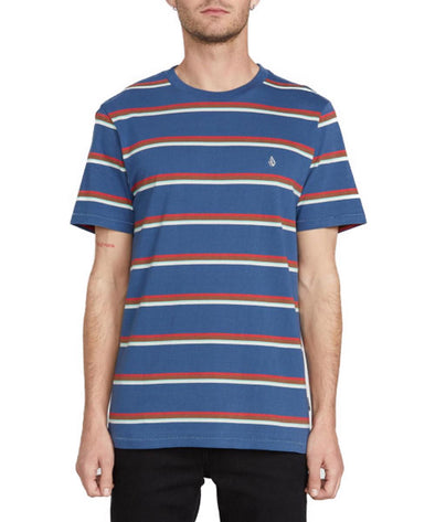 Volcom Mens Chasen T-Shirt - The Smooth Shop