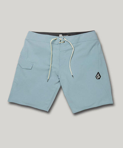 Volcom Mens Lido Solid Mod-Tech Trunks - The Smooth Shop