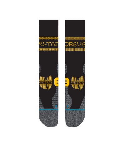Stance Mens Wu Tang Forever Socks - The Smooth Shop