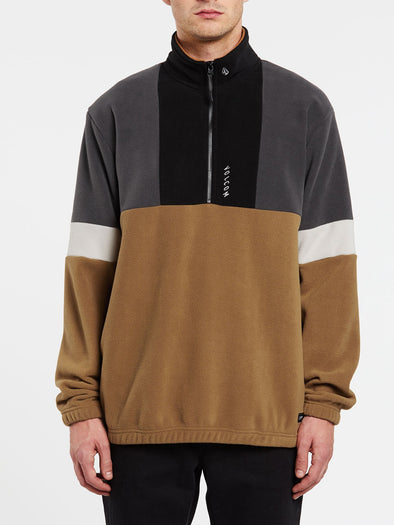 Volcom Mens Rekker Polar Crew - The Smooth Shop