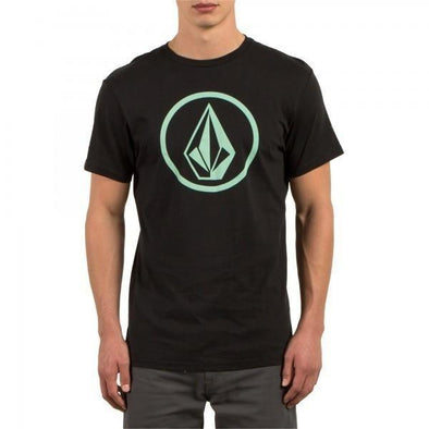 Volcom Mens Classic Stone T-Shirt A5021704 - The Smooth Shop