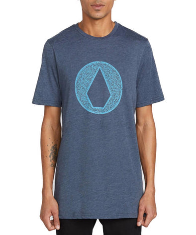 Volcom Mens Hollow Stone T-Shirt - The Smooth Shop