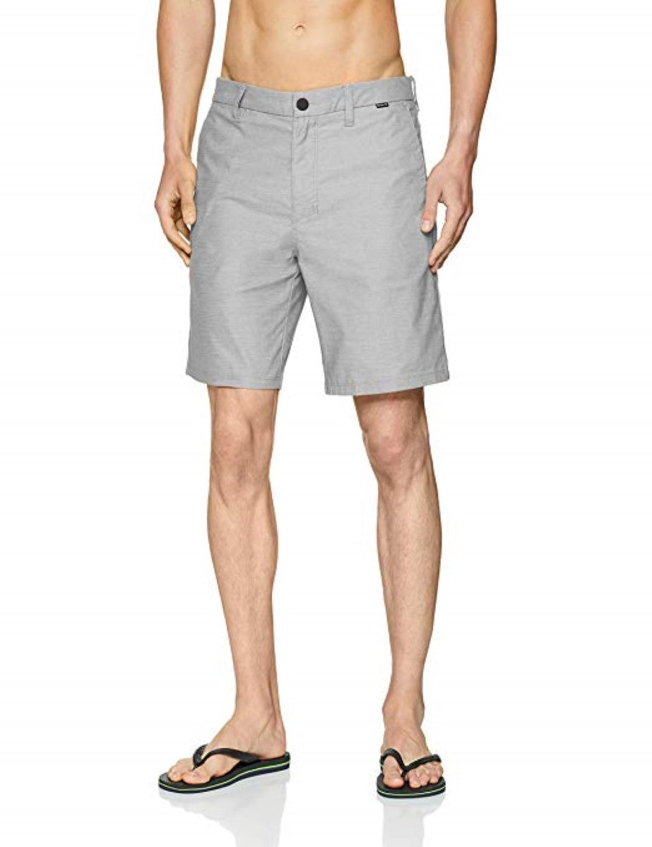 Hurley Mens Dri-Fit Breathe 19 Walkshorts