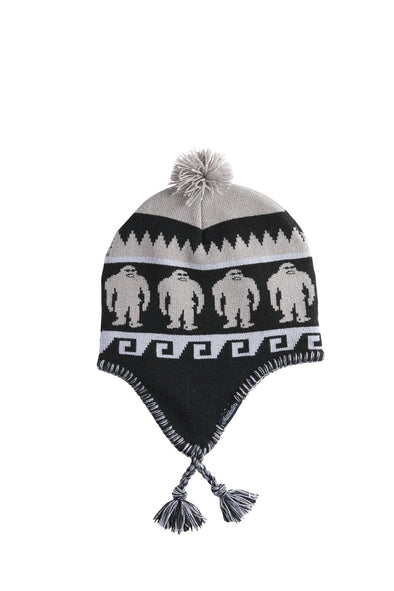 Airblaster Mens Squatchamama Beanie - The Smooth Shop