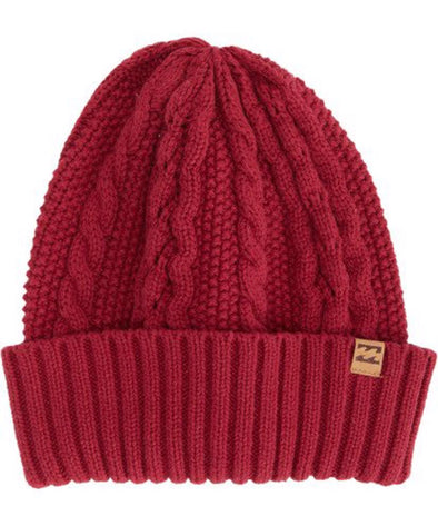 Billabong Womens Brisk Nite Beanie - The Smooth Shop