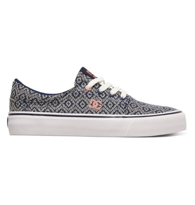 DC Shoes Womens Trase SP Shoes ADJS300090 - The Smooth Shop