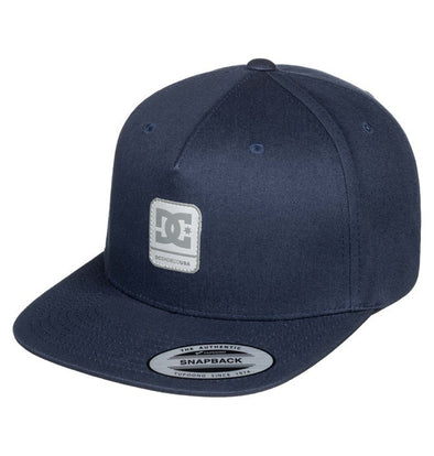 DC Shoes Mens Snapdragger Snapback Hat - The Smooth Shop