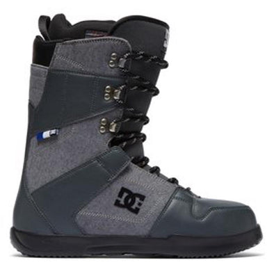 DC Shoes Mens Phase Lace Up Snowboard Boots ADYO200038 - The Smooth Shop