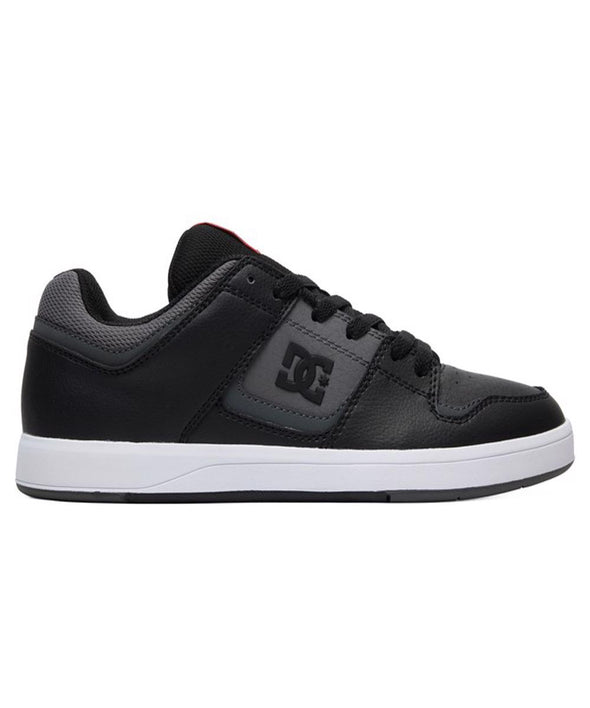 DC Shoes Mens Cure Shoes - The Smooth Shop