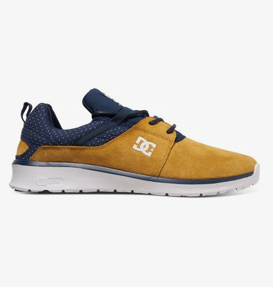 DC Shoes Mens Heathrow SE Shoes ADYS700073 - The Smooth Shop