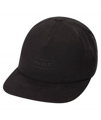 Hurley Boys Locked Trucker Hat AO4102 - The Smooth Shop