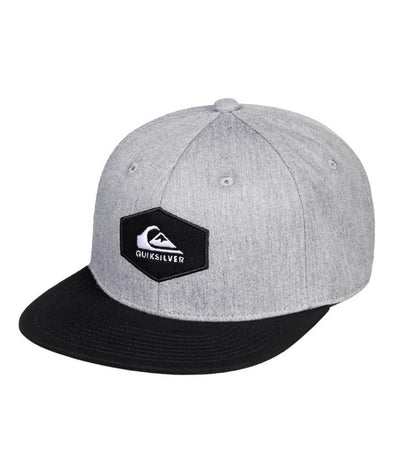 Quiksilver Boys 8-16 Swivells Snapback Cap - The Smooth Shop