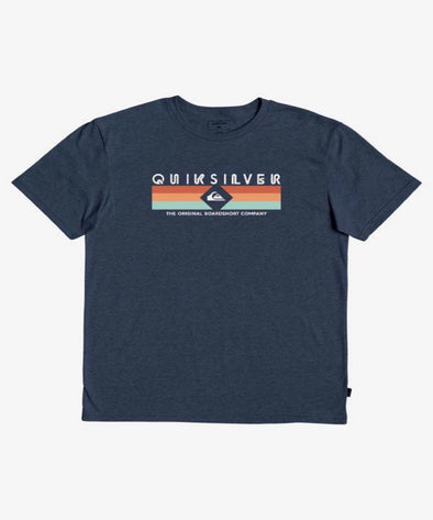 Quiksilver Boys 8-16 Distant Shores T-Shirt - The Smooth Shop