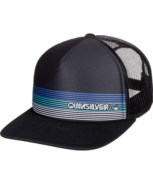 Quiksilver Mens Gasher VN Hat - The Smooth Shop