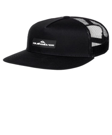 Quiksilver Mens Lockerbees Hat - The Smooth Shop