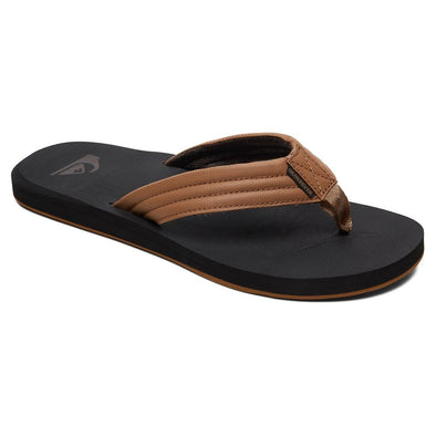 Quiksilver Mens Carver Tropic Sandals - The Smooth Shop