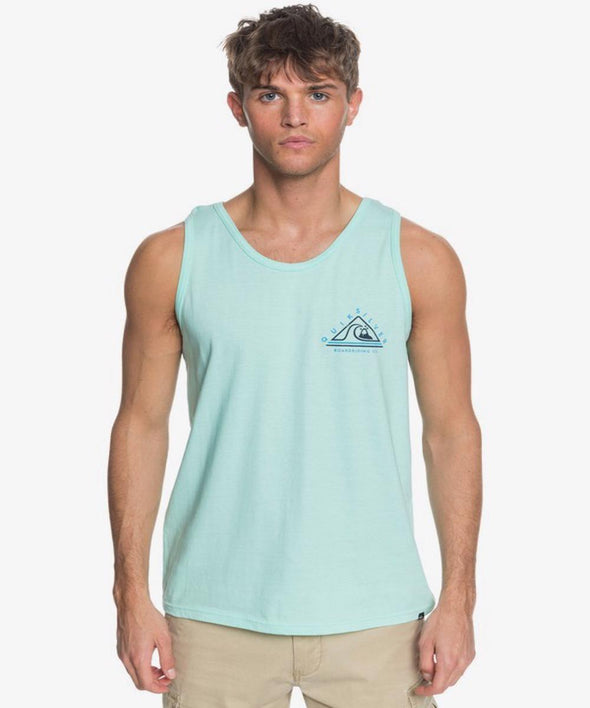 Quiksilver Mens The Dream Thief Tank Top - The Smooth Shop