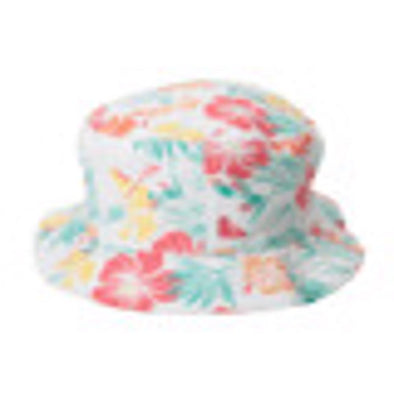 Roxy Girls B RG Reversible Bucket Hat - The Smooth Shop