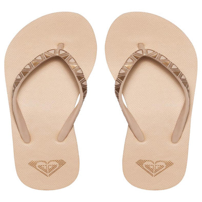 Roxy Womens Bermuda Molded Flip Flop Sandals - The Smooth Shop