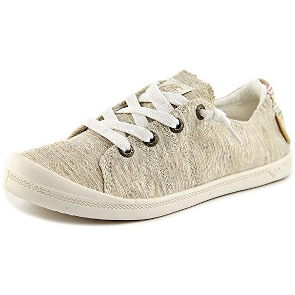 Roxy Womens Bayshore Sneakers  ARJS600356 - The Smooth Shop