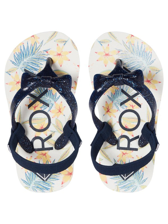 Roxy Girls 2-7 Fifi Sandals - The Smooth Shop