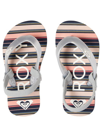Roxy Girls Tahiti Sandals - The Smooth Shop