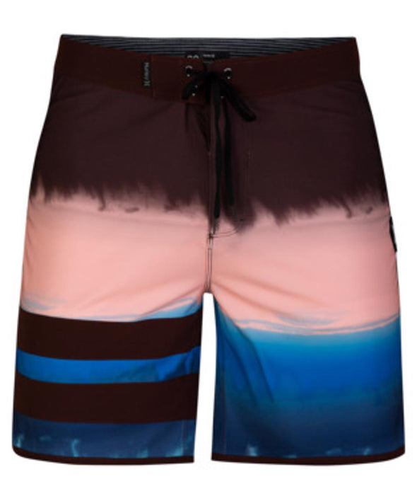 Hurley Mens Phantom Block Party Fever Boardshorts - The Smooth Shop