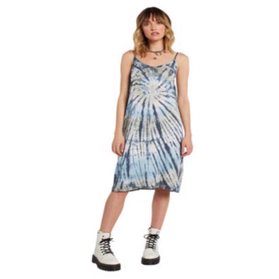 Volcom Womens Dyed Dreams Dress - The Smooth Shop