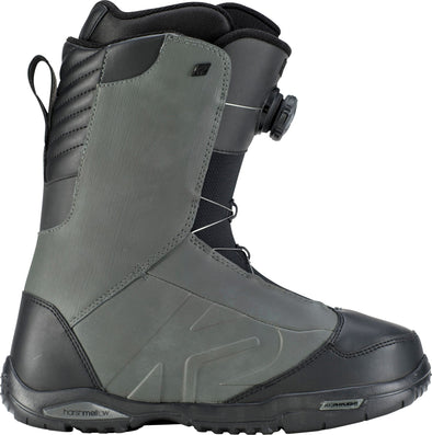 K2 Mens Ryker Snowboarding Boot - The Smooth Shop