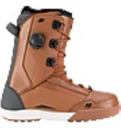 K2 Mens Darko Snowboarding Boot - The Smooth Shop