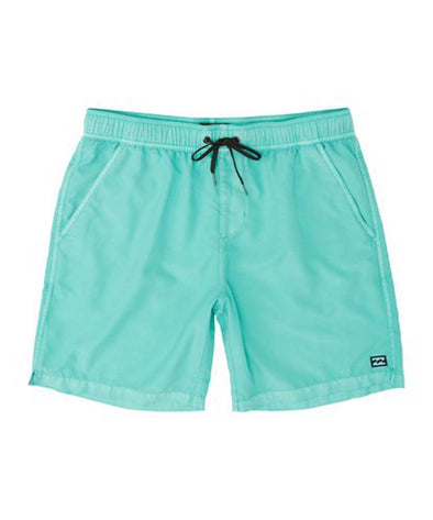 Billabong Boys All Day Overdye Layback Boardshorts - The Smooth Shop