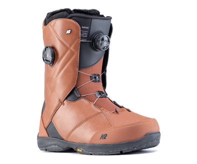 Ride Mens Maysis Snowboarding Boots - The Smooth Shop