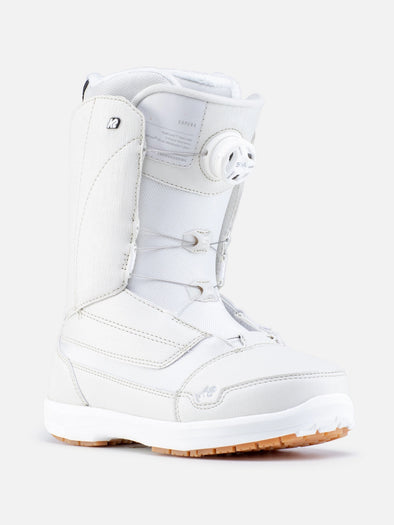 K2 Womens Sapera Snowboarding Boots - The Smooth Shop