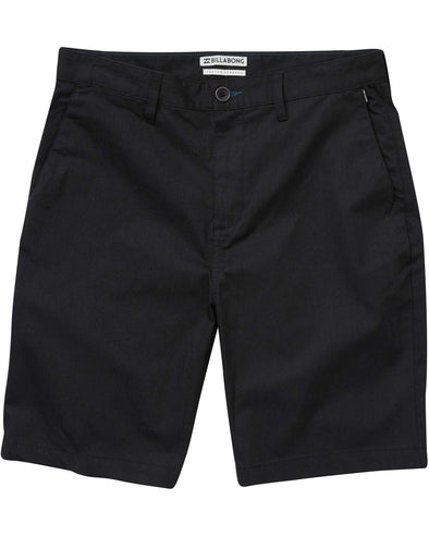 Billabong Boys Carter Shorts - The Smooth Shop