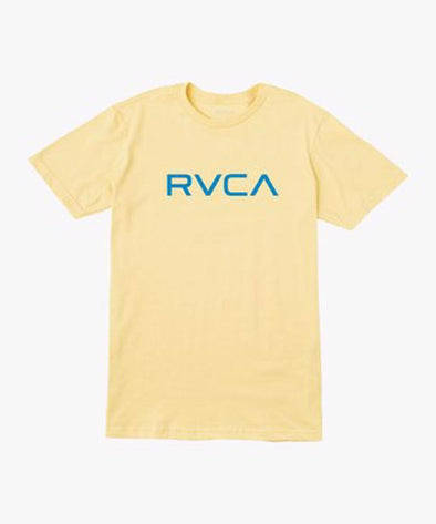 RVCA Boys Big RVCA T-Shirt - The Smooth Shop