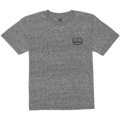 Vissla Boys Bones T-Shirt - The Smooth Shop