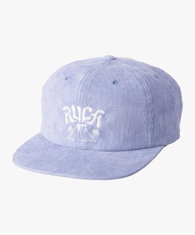 RVCA Boys Active Snapback Hat - The Smooth Shop