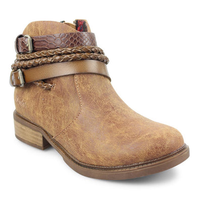 Blowfish Malibu Womens Vianna Boots BF-7535 - The Smooth Shop