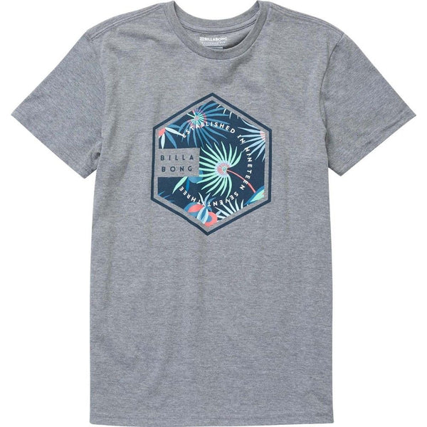 Billabong Boys Access T-Shirt B401NBAC - The Smooth Shop
