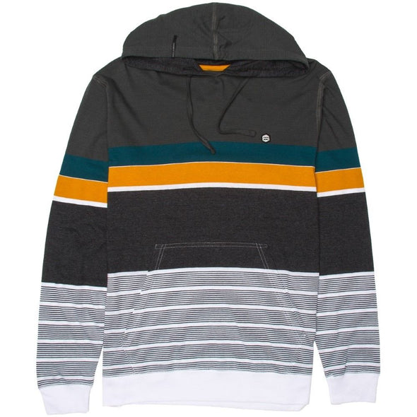 Billabong Boys Spinner Pullover Hoodie K6407SPI - The Smooth Shop