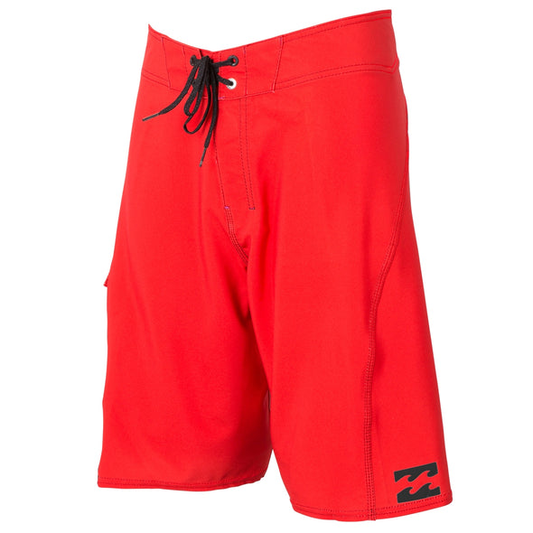 Billabong Mens All Day X Solid Boardshort M122AADX - The Smooth Shop